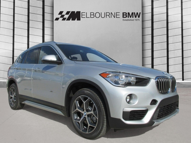 2018 BMW X1 sDrive28i, BF14351, Photo 1