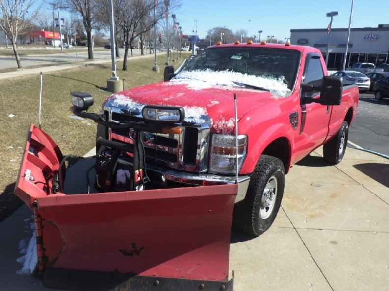 Used Diesel Pickup Trucks For Sale >> Used Diesel Plow Trucks For Sale Ewald Truck Center