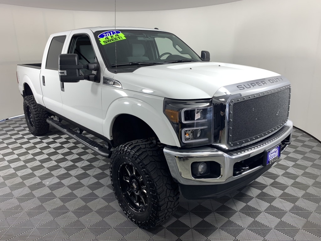 Used Diesel Pickup Trucks For Sale >> Used Diesel Trucks For Sale In Wisconsin Ewald Truck Center