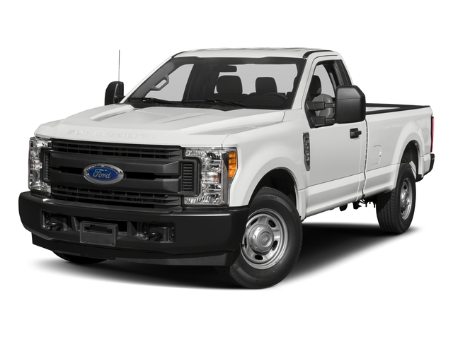 New Ford F-250 Super Duty