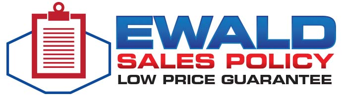Ewald Sales Policy