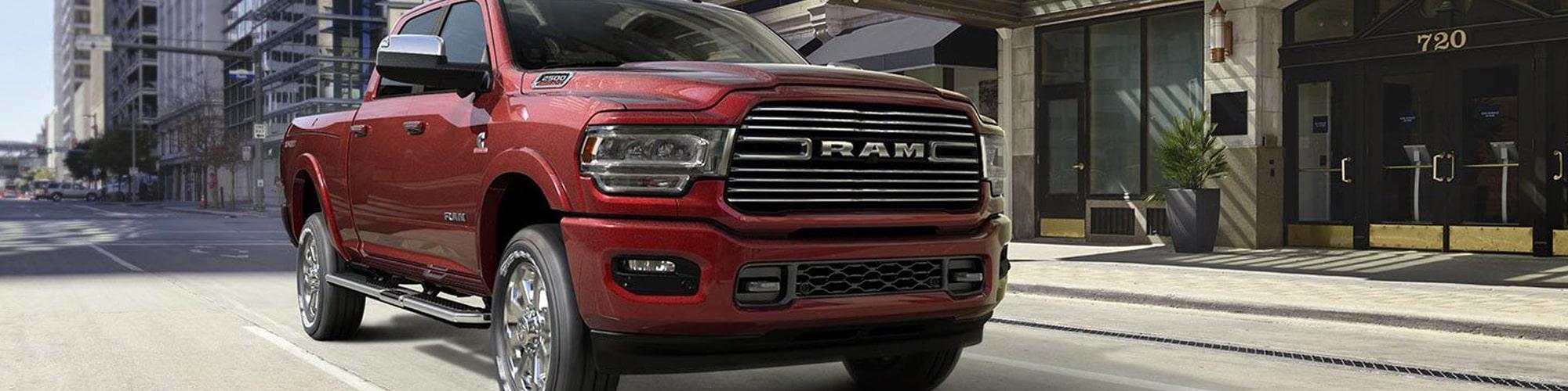 Ram 2500