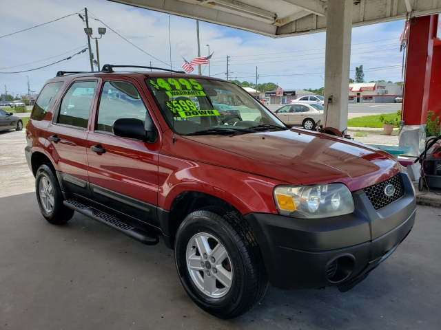 2005 Hyundai Santa Fe GLS, 3199, Photo 1