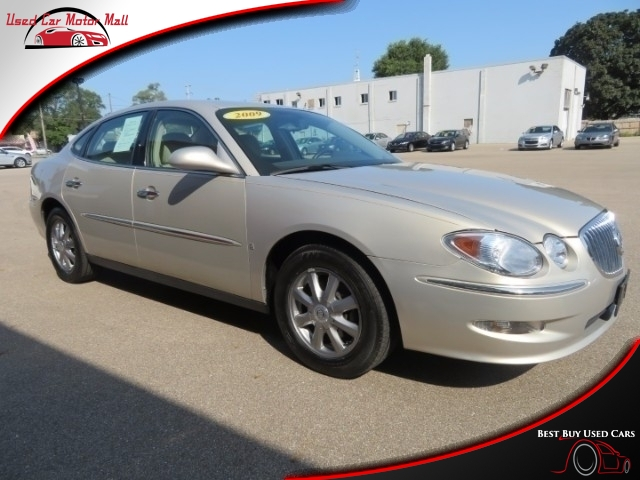 2012 Buick Regal Base, 117297, Photo 1