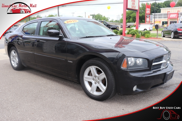 2012 Dodge Charger SXT, 302299, Photo 1