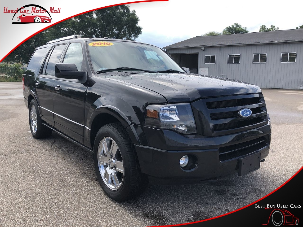 2013 Ford Explorer XLT, A16131, Photo 1
