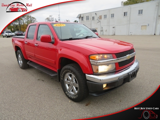 2012 Chevrolet Silverado 1500 LT, 103802, Photo 1