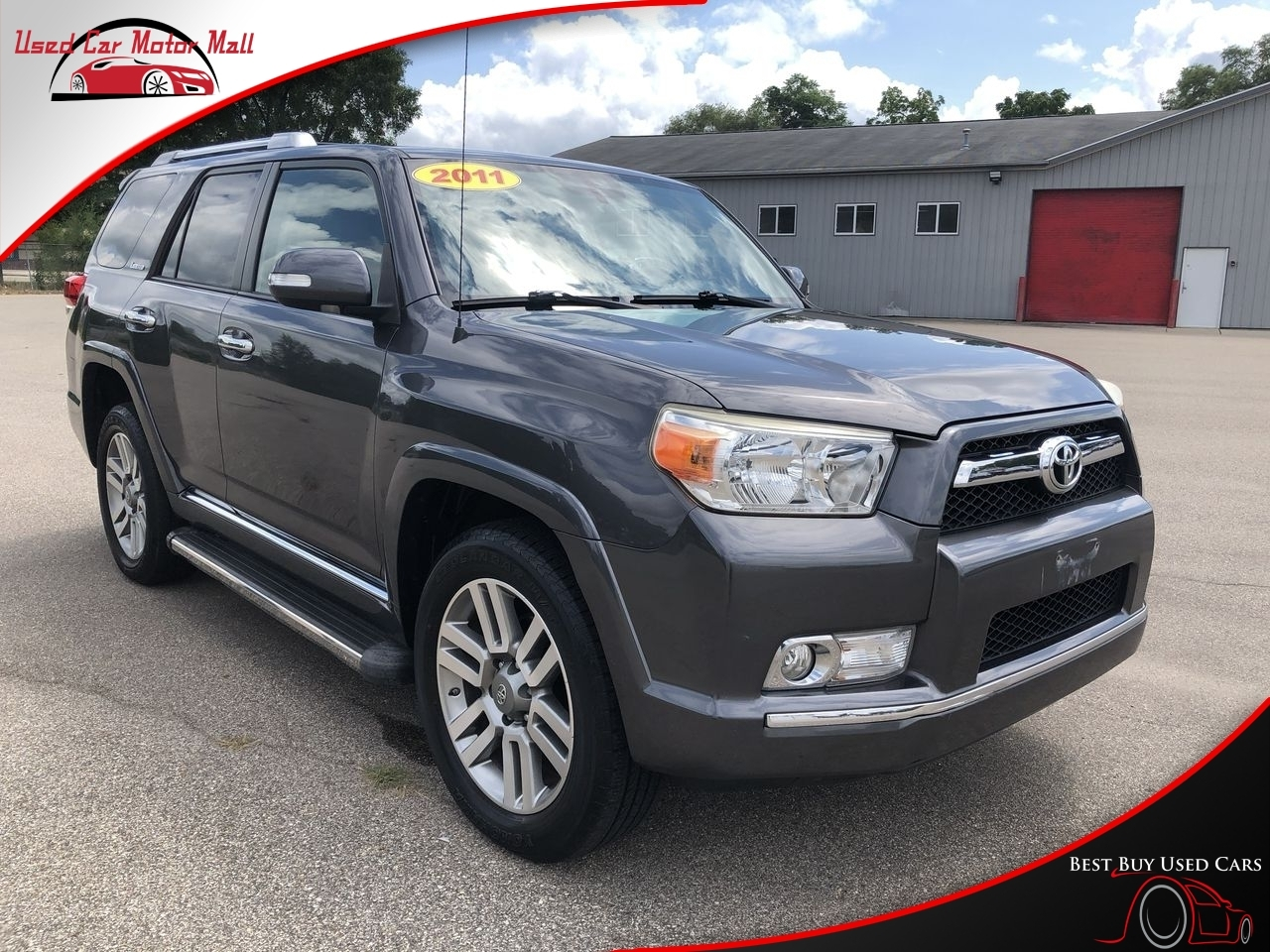 2005 Toyota 4Runner SR5, 040641, Photo 1
