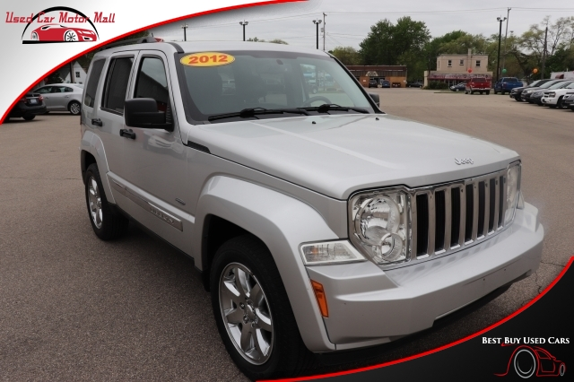 2012 Jeep Grand Cherokee Laredo 4WD, 193576, Photo 1