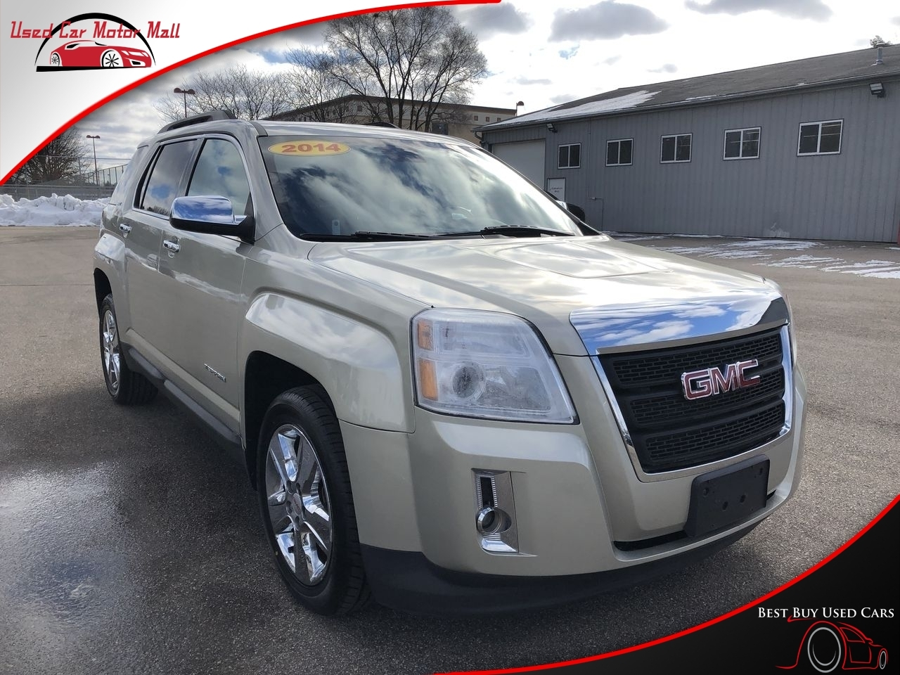 2009 GMC Yukon Denali AWD 4dr, 197134, Photo 1