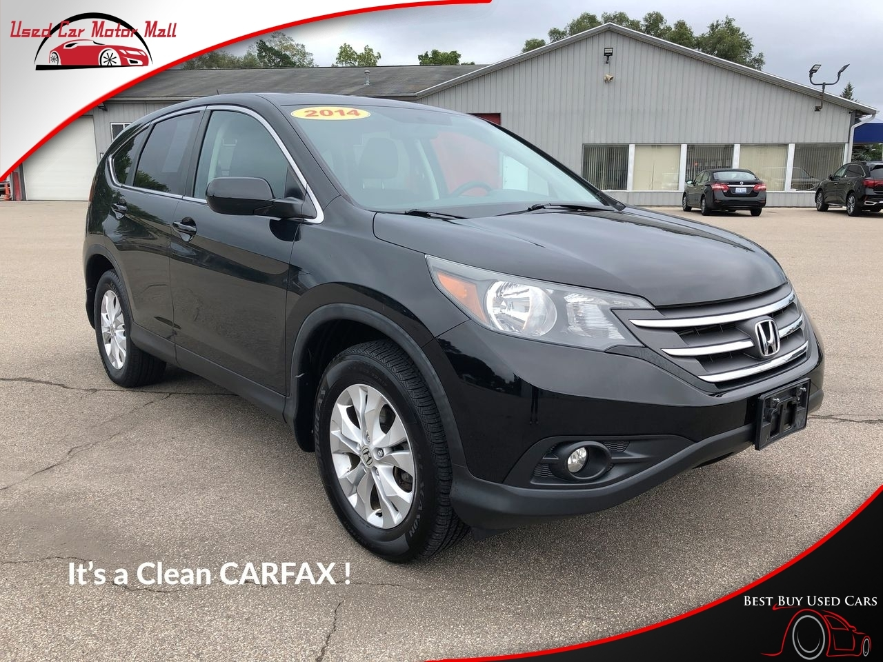 2015 Honda CR-V LX, 73920, Photo 1