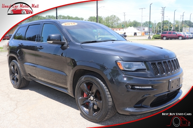2014 Jeep Cherokee Trailhawk 4WD, 278736, Photo 1
