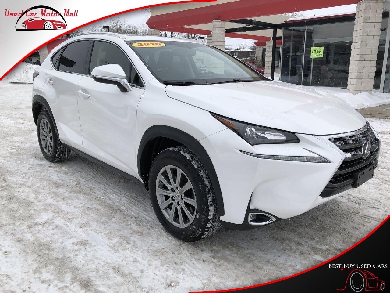 2017 Lexus RX 350 AWD, 131558, Photo 1