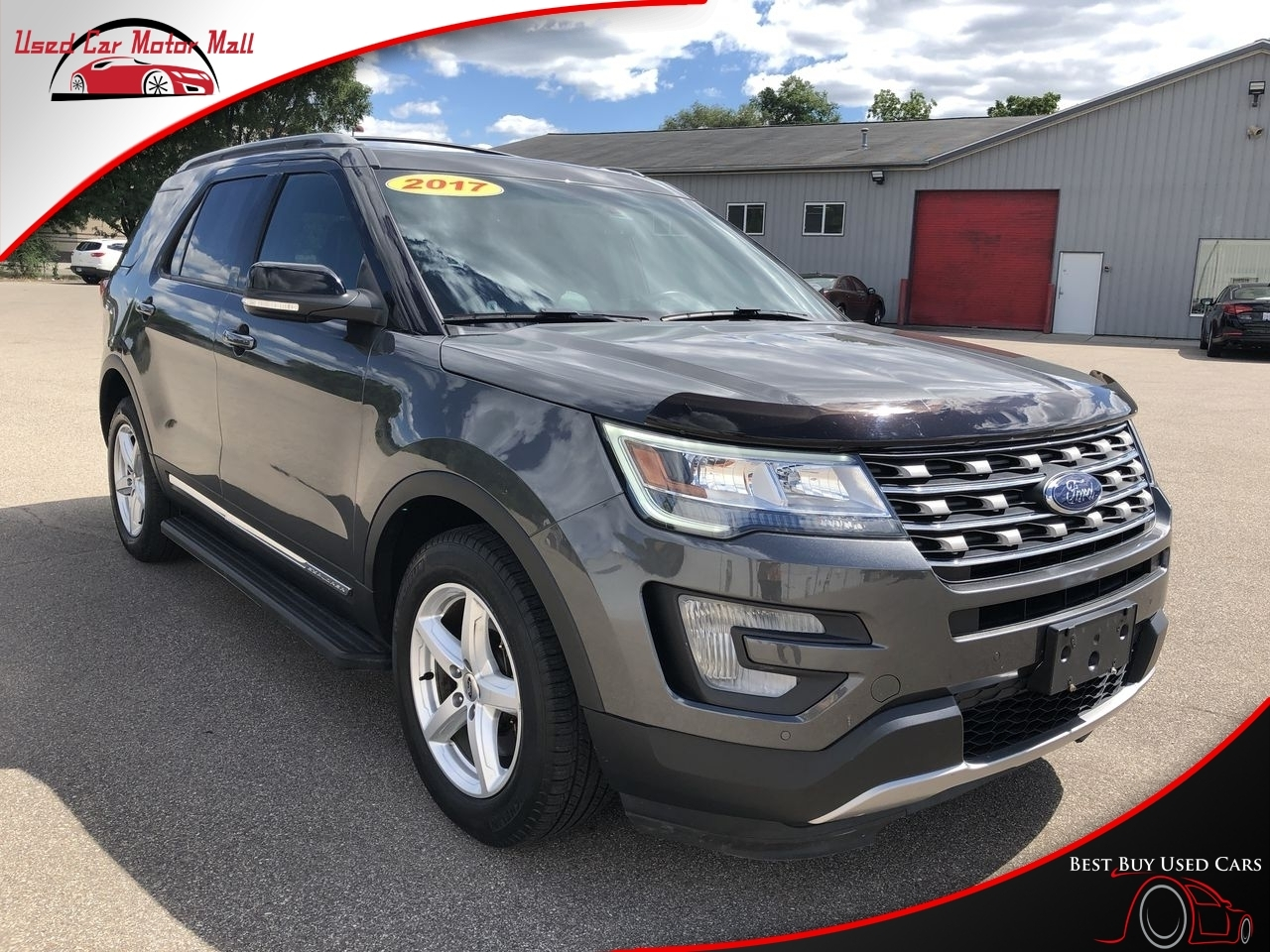 2019 Ford Escape SE AWD, B64112, Photo 1