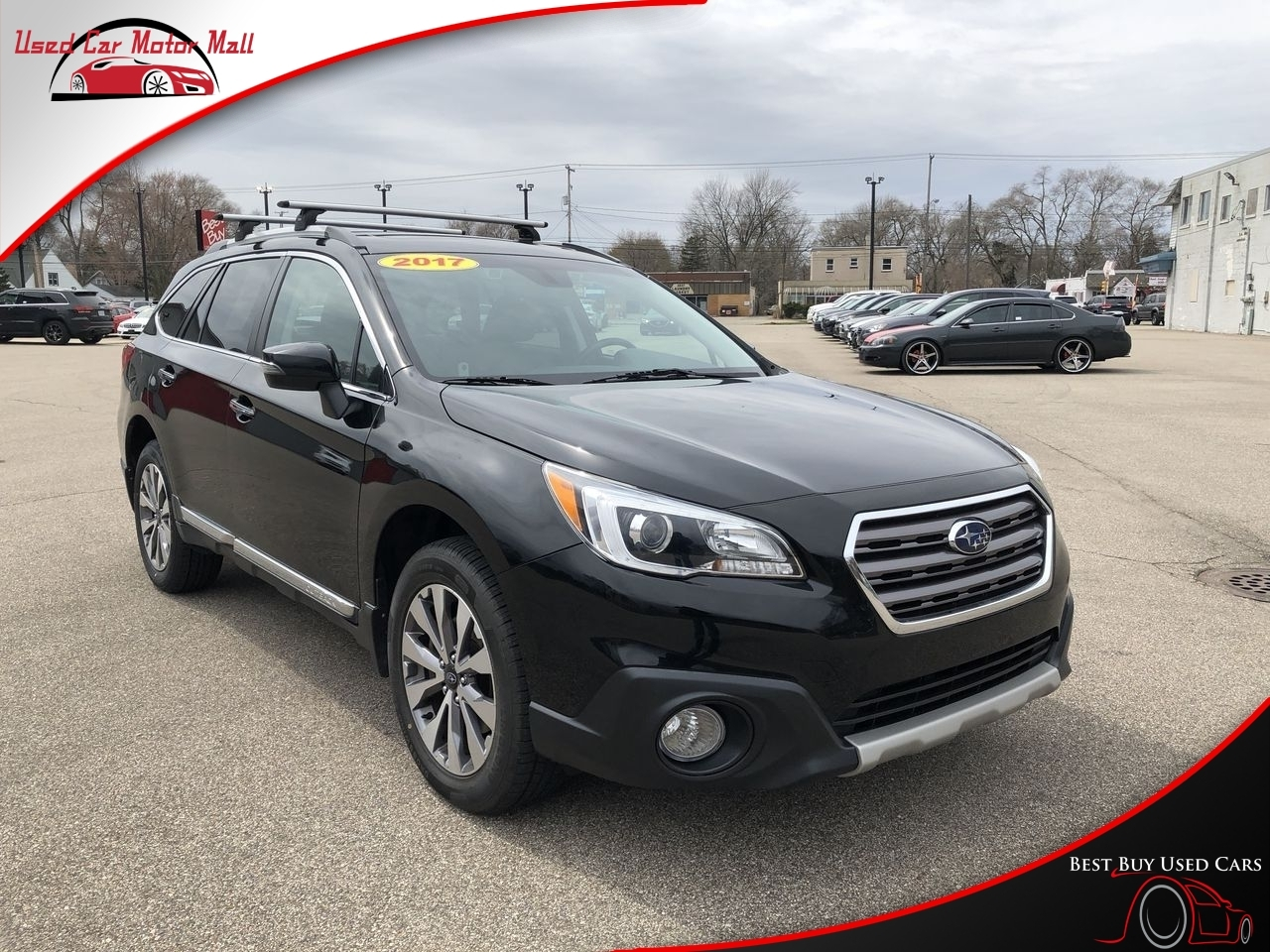 2018 Subaru Outback Premium AWD, 311128, Photo 1