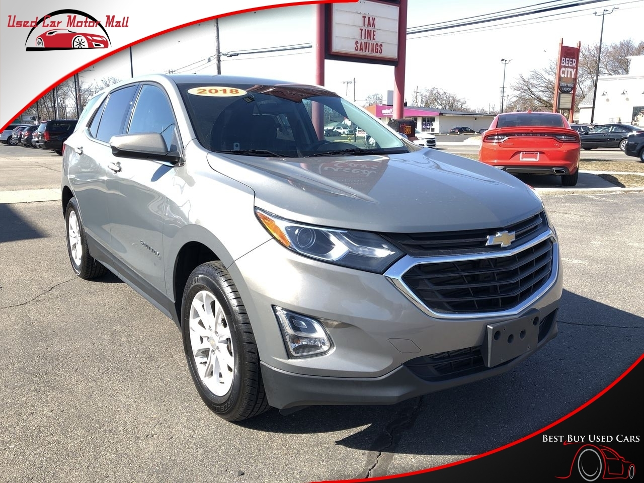2016 Chevrolet Trax LT AWD, 228573, Photo 1