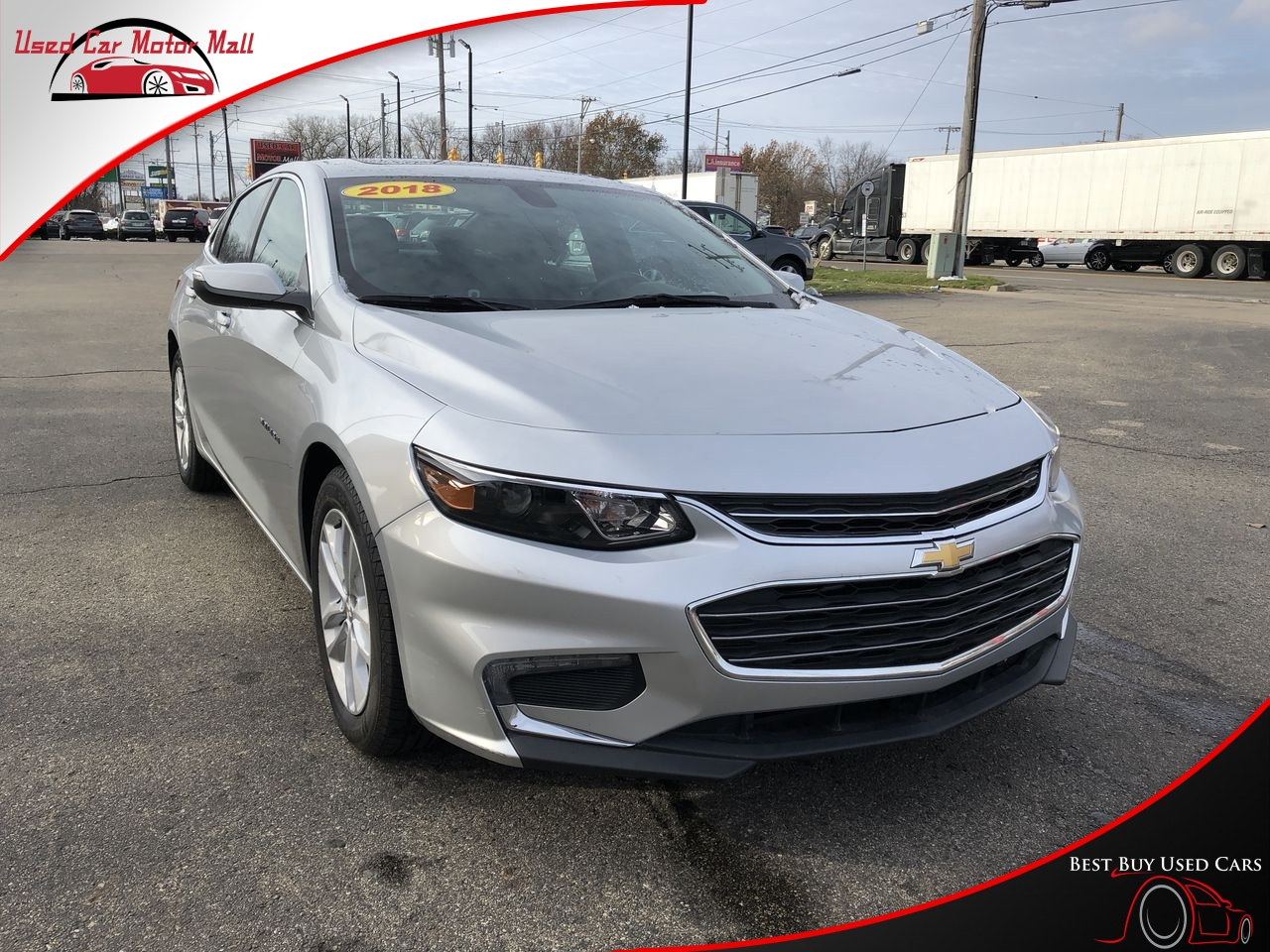 2016 Chevrolet Malibu Limited LT, 142713, Photo 1