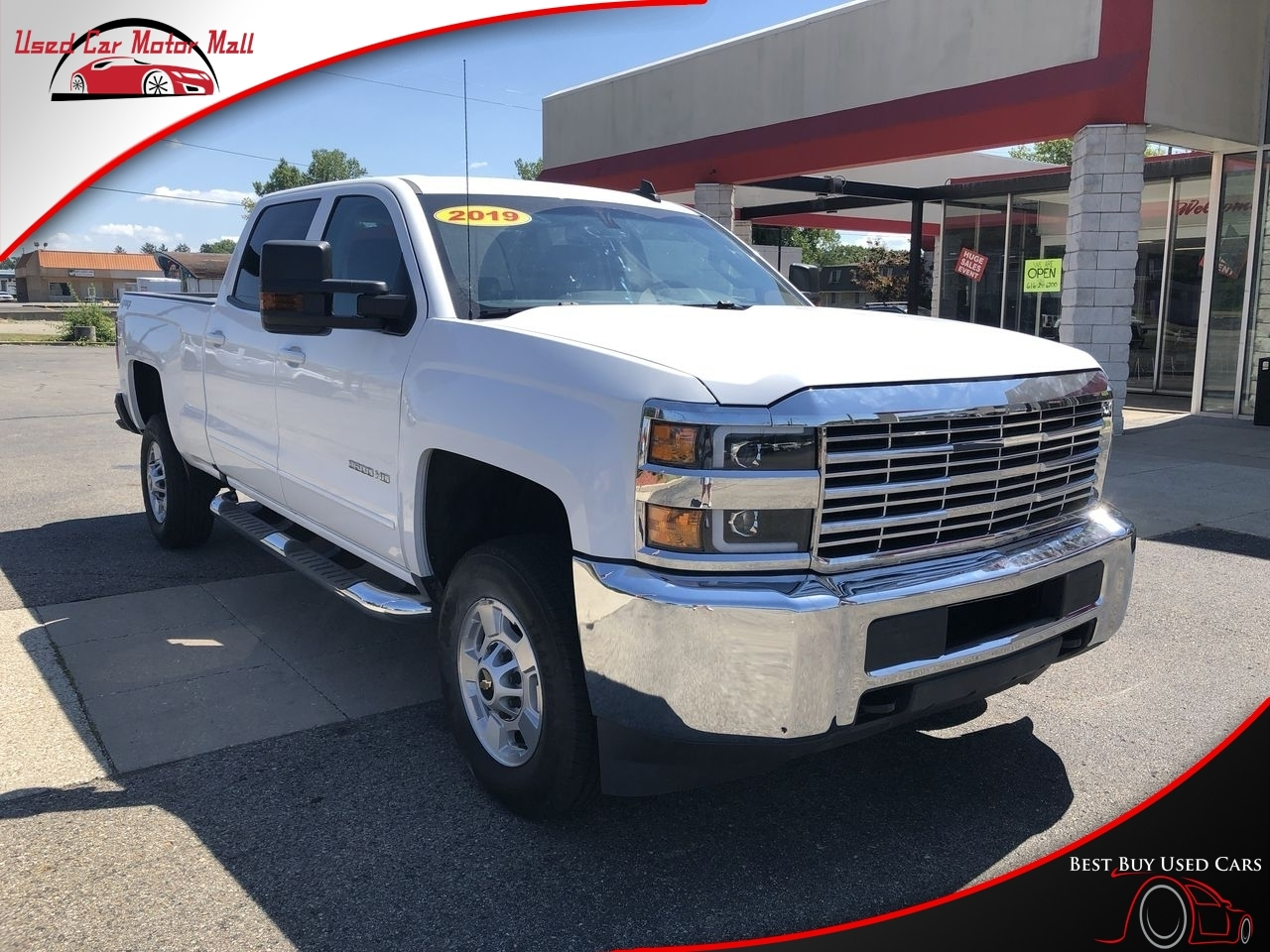 2010 GMC Sierra 1500 SLE, 185965, Photo 1