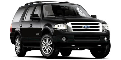2008 Ford Expedition , GP4424, Photo 1