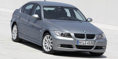 2008 BMW 3 Series 328i, P34967, Photo 1