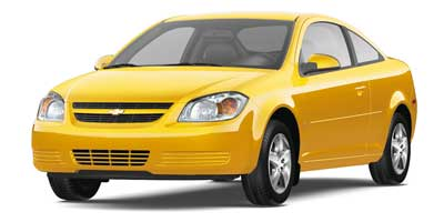 2008 Chevrolet Cobalt LT, 18216C, Photo 1