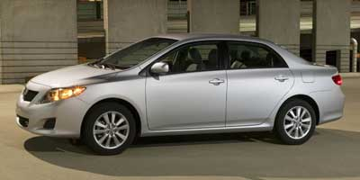 2010 Toyota Corolla , 2178A, Photo 1
