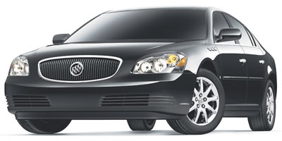 2009 Buick Lucerne CXL Special Edition, C12191A, Photo 1