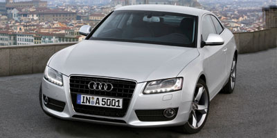 2010 Audi A5 2-door Cpe Man quattro 2.0L Premium Plus, 24424B, Photo 1