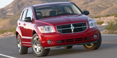 2009 Dodge Caliber SXT, 20860A, Photo 1