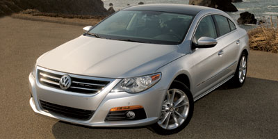 2009 Volkswagen CC 4Motion, 8639, Photo 1