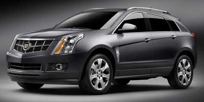 2011 Cadillac SRX AWD 4-door Premium Collection, P30535, Photo 1