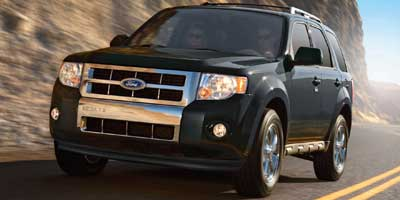 2011 Ford Escape Limited, 26809, Photo 1