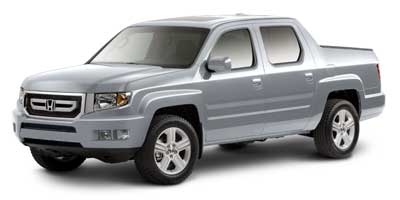 2010 Honda Ridgeline , 26806, Photo 1