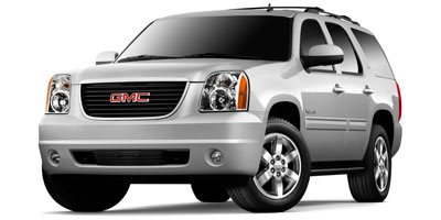 2011 GMC Yukon SLT, P34690-A, Photo 1