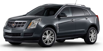 2011 Cadillac SRX Luxury Collection, P34638, Photo 1