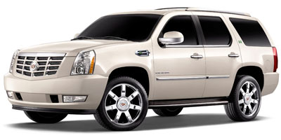 2010 Cadillac Escalade Hybrid 4WD 4dr, P36230, Photo 1