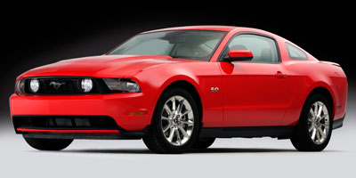 2013 Ford Mustang , 26638, Photo 1