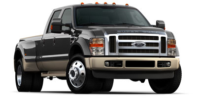 2010 Ford Super Duty F-450 DRW , 28144A, Photo 1