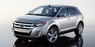 2011 Ford Edge Limited, 2176, Photo 1