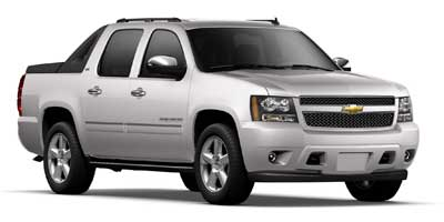 2011 Chevrolet Avalanche LTZ, 32336, Photo 1