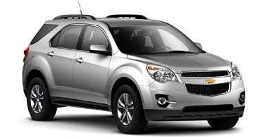 2011 Chevrolet Equinox 2LT, 2792, Photo 1