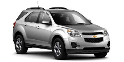 2011 Chevrolet Equinox LT w/1LT, 26307A, Photo 1