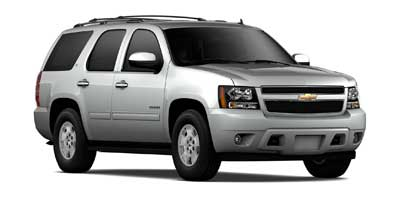 2010 Chevrolet Tahoe LT, 25780A, Photo 1