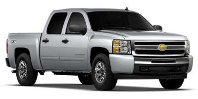 2012 Chevrolet Silverado 1500 LT, 32471, Photo 1