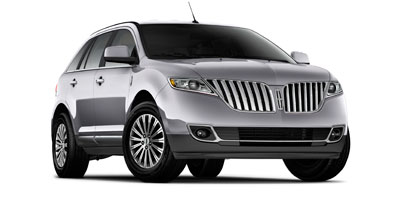 2011 Lincoln MKX AWD 4dr, 29900A, Photo 1