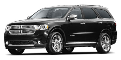2013 Dodge Durango SXT, 2701, Photo 1