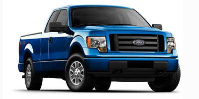 2011 Ford F-150 , P2510, Photo 1