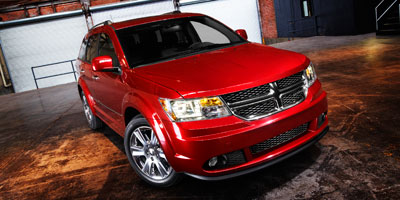 2012 Dodge Journey R/T, 28678, Photo 1