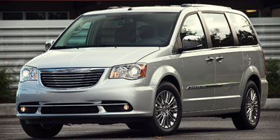 2012 Chrysler Town & Country Touring, 28222X, Photo 1