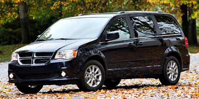 2013 Dodge Grand Caravan 4-door Wagon SXT, P30538, Photo 1